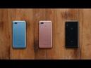Обзор Xiaomi Redmi 6 Pro или 6 6A Что взять