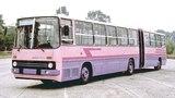 Ikarus 280 69 1991 92