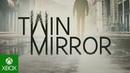 Twin Mirror - E3 2018 Announce Trailer Xbox