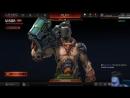 Крабим в Quake Champions