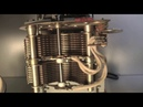 The Selector In The Step By Step Telephone Switching System Part 2