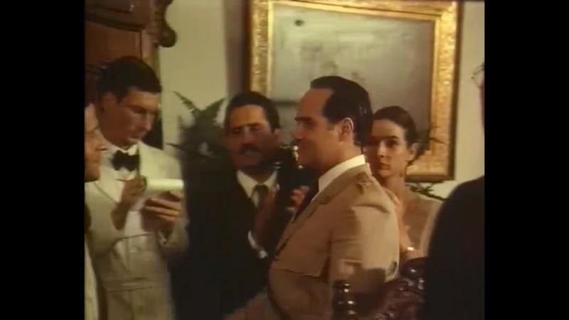 Sandino (Chile, 1990) Miguel Littin
