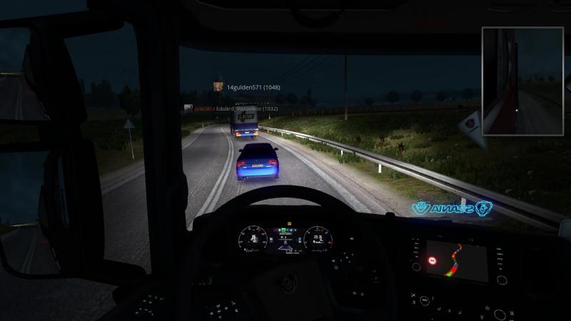 Euro Truck Simulator 2 2018 09 18