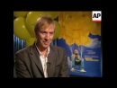 Danny Deckchair - Interview with Rhys Ifans (August 13, 2004).