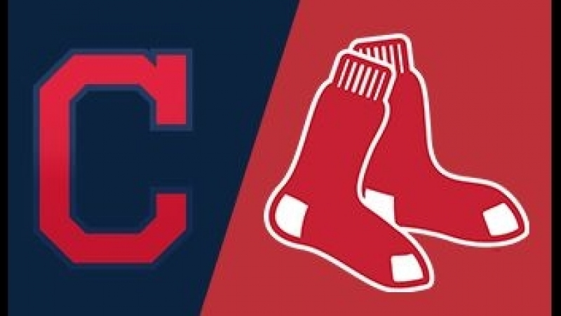AL 23.08.2018 CLE Indians @ BOS Red Sox (44)