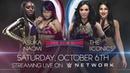 Video@kayroyce | SDlive 18.09.18: Billie Kay vs. Asuka