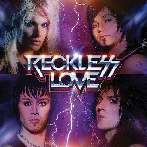Reckless Love альбом Reckless Love