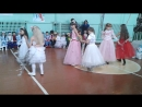 танец снежинок село котовское