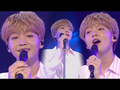 《EMOTIONAL》 JEONG SEWOON(정세운) - 20 SOMETHING @인기가요 Inkigayo 20180826