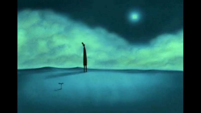 Дневник путешественника (4) Путники Лунного света (Дневник Тортова Роддла) Кунио Като / Kunio Kato (рус.суб)