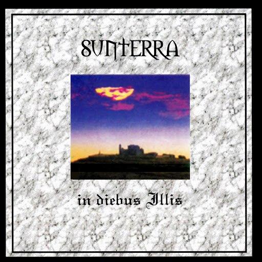 Sunterra альбом In Diebus Illis (International Edition)
