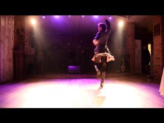 Грузинский национальный танец _Мтиулури_ _ Georgian National Dance _Mtiuluri_
