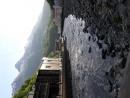 Роза Хутор Роза долина 530 метров над уровнем моря Горная речка