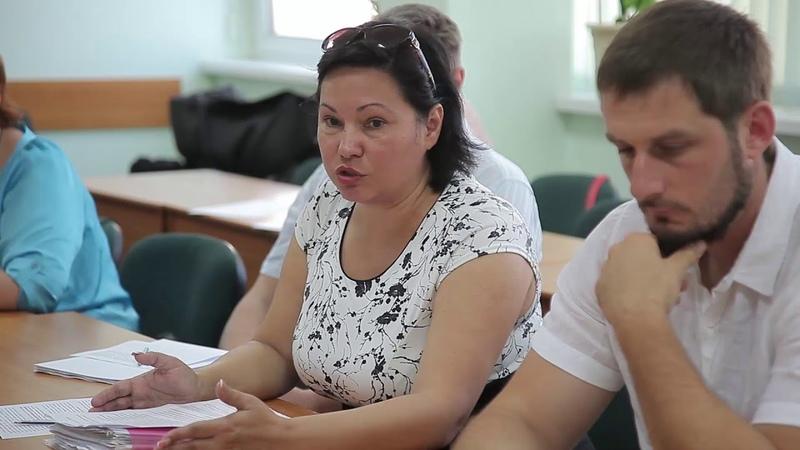 SOS Жители Краснодара обращаются к властям!