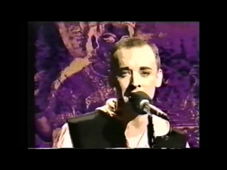 BOY GEORGE LIVE 1992 Little Red Rooster, Am I Losing Control Blue Radio