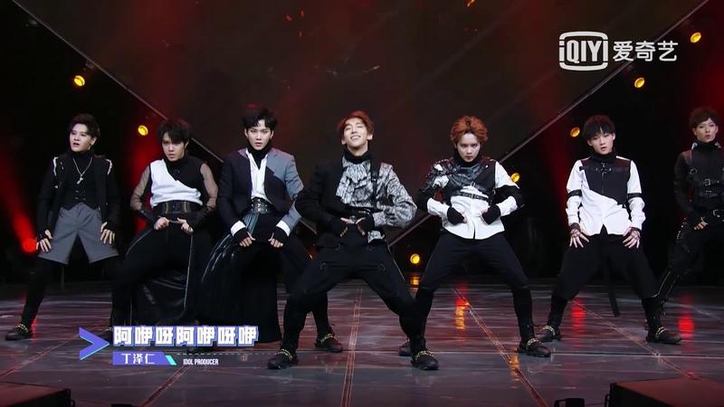 "【舞台纯享】Dance组《双截棍》舞台表演【Pure Performance】Dance Category Nunchaku"" Stage Performance"