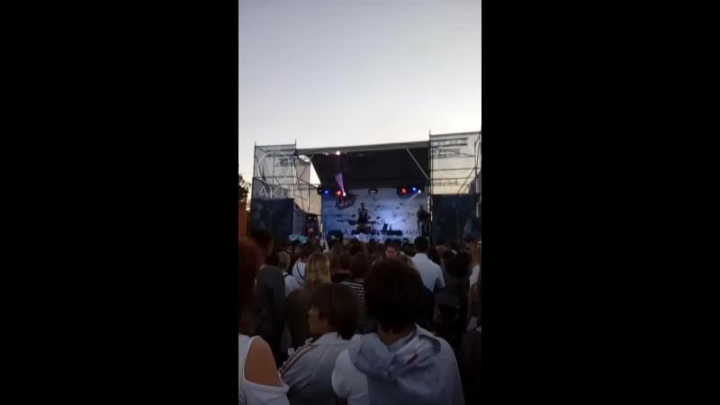 Иван Климов - Live