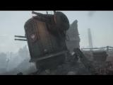 Kickstarter-трейлер игры Iron Harvest.