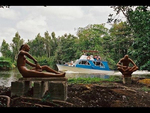Деревня Гуама Куба ⁄ Guama Cuba