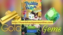 Bubble Witch 3 Saga Hack/Cheat Gold and Lives - How To Hack Bubble Witch 3 Saga FREE Gold and Lives