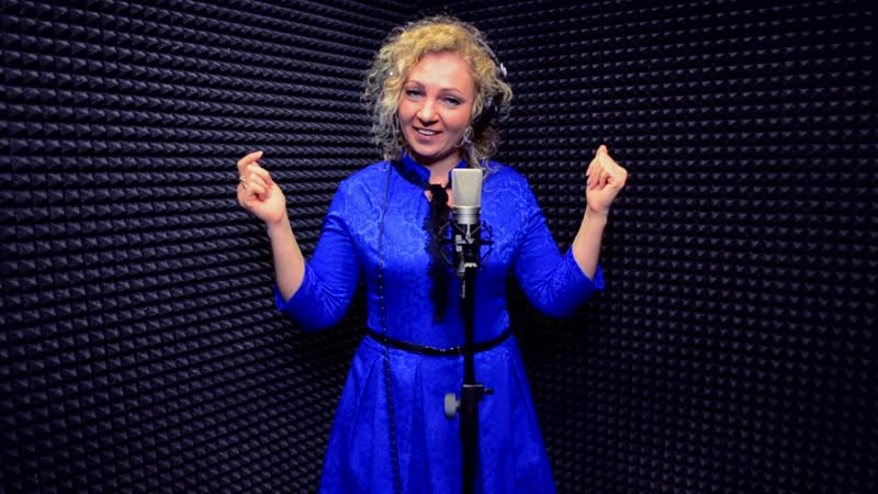 Анастасия Бобрицкая - Мамины руки (cover Дина Мигдал)