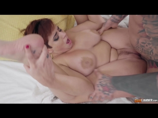 Amaranta hank (my insatiable neighbour)[2018, big dick, titty fuck, busty latina, hardcore, cumshot, 1080p]