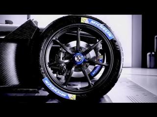 MrSteveMatchett explains the incredible benefits that the Gen 2 car will bring to FIAFormulaE.