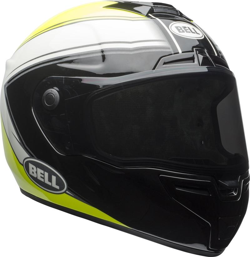 Вторая волна кастом-шлемов Bell 2018