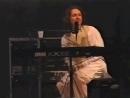 David Sylvian - Damage live @ Bari Italy, Time Zones Festival 1995