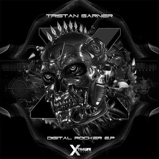 Tristan Garner альбом Digital Rocker EP