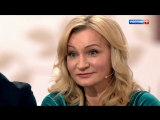 «Судьба человека с Борисом Корчевниковым». Анна Якунина