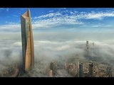 Extreme Engineering World's Tallest Structure - Megastructures (2018 Documentary)