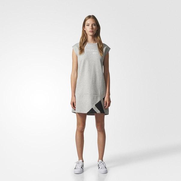 Платье EQT Sport