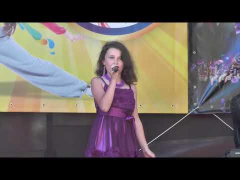 Міжнародний фестиваль-конкурс Зіркові Хвилі Світязя 2018 Аліна Демянець