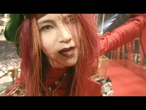 """Hide """"TELL ME"""" PV another version (1994.3.16) 川口リリアホール"""