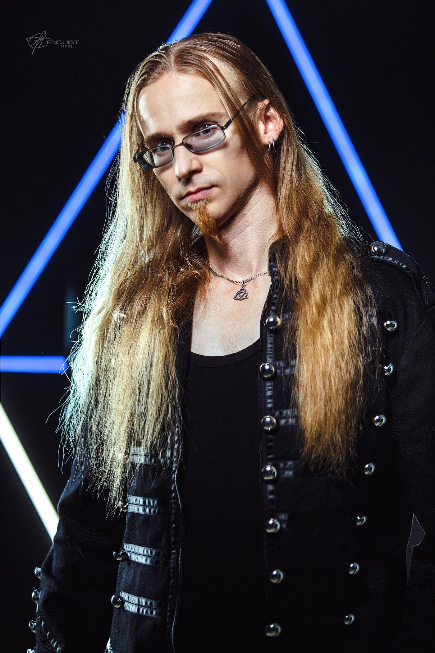 Андрей Турковский (гитара)