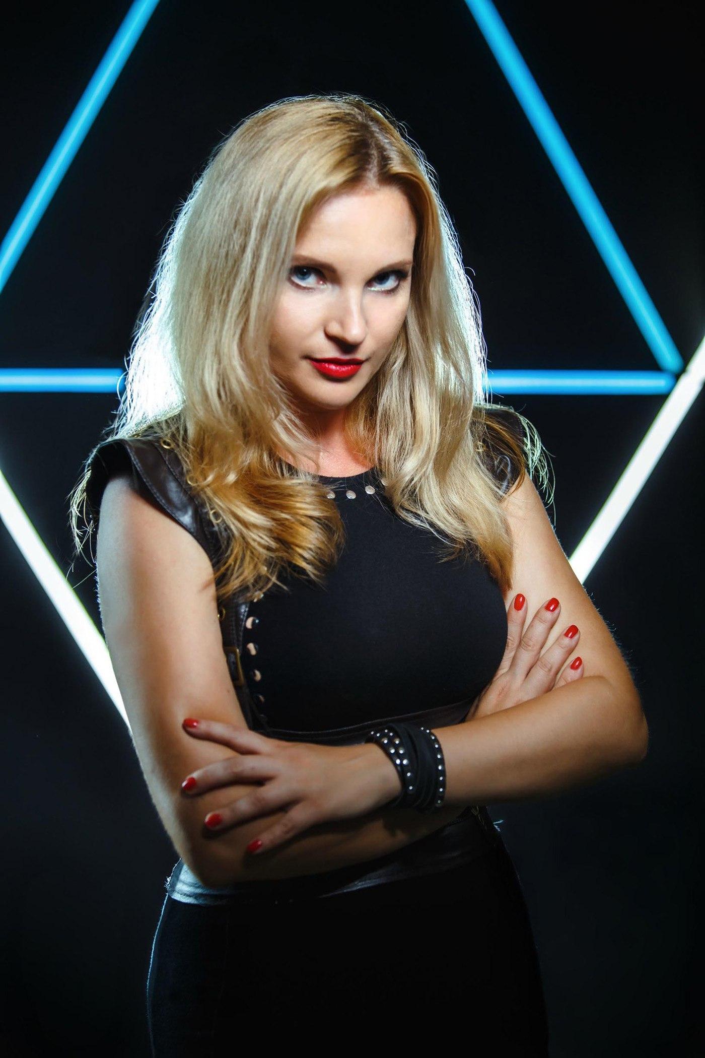 Виктория Терзиева (клавишные)