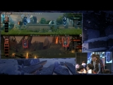 Dota 2. Game 3. Final i-League Invitational. LGD Gaming vs. Team Liquid