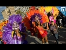 Карнавал как в Рио-де-Жанейро