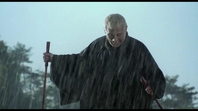 «Затоичи» |2003| Режиссер Такеши Китано | драма, криминал, музыка
