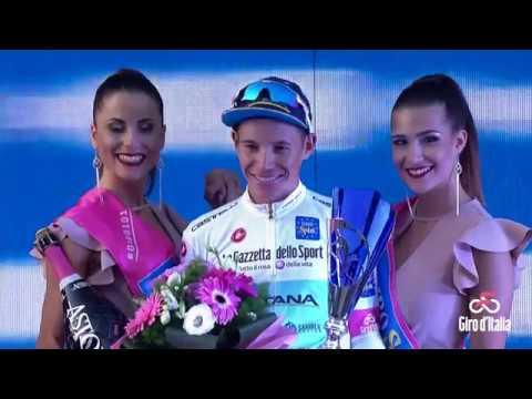 Giro dItalia 2018   Richard Carapaz vs Miguel Ángel López