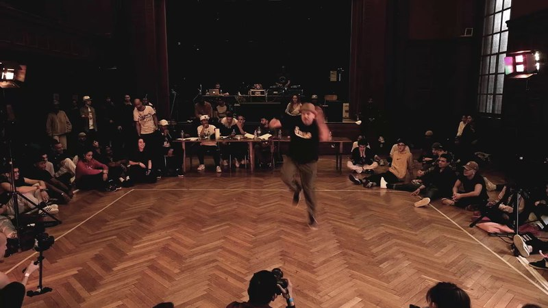 BATTLE JAIA 6 - Lock Smith - Judge Demo - HOUSE | Danceproject.info