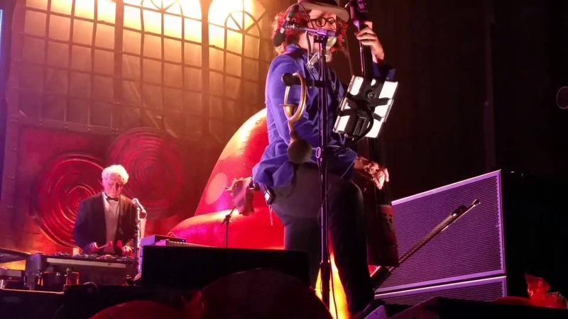 Primus Live in Tucson, AZ 09/03/2015