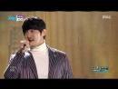 KCM Down @ Music Core 180317