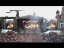 Linkin park - live in vasilyevsky spusk (mtv world stage)