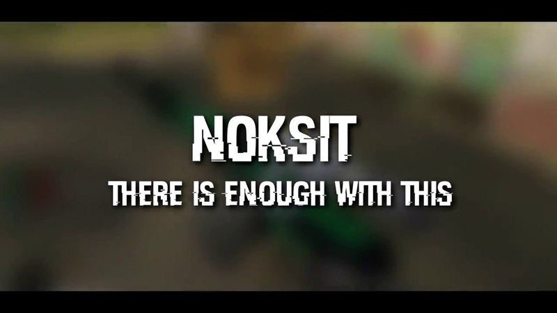 Infestation: The NewZ   n0ksit PVP LastTage [HIGH] [Edit by toolbok]