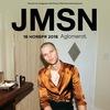 JMSN / 18 ноября / Aglomerat