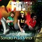 ROA альбом Sonata In La Minor