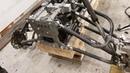Buggy project 1000cc 4x4 gsxr 4wheel steering