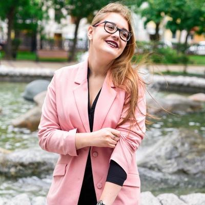 Анастасия Шиловская